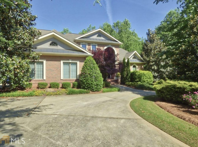 343 Broadmoor Way, McDonough, GA 30253