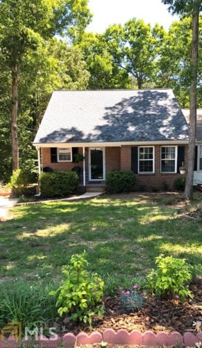 17 Nintey Two Ct, Griffin, GA 30223