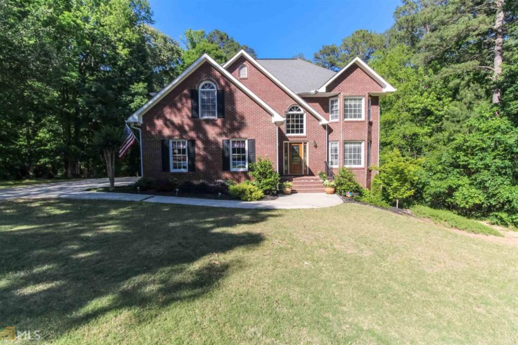 250 Weeping Willow Way, Tyrone, GA 30290