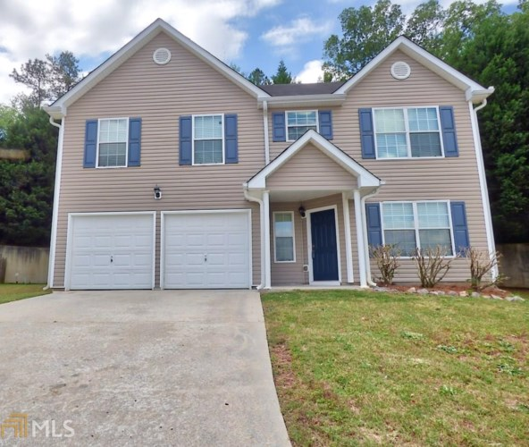 708 Davenport Ct, Stockbridge, GA 30281