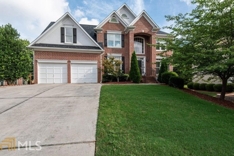 535 Cresthaven Walk, Johns Creek, GA 30005