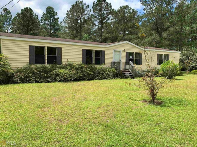 395 Middle Rd, Collins, GA 30421