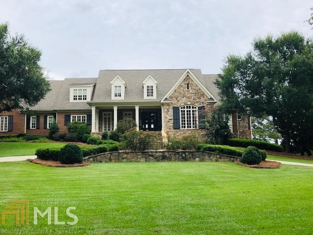 2851 Little River Rd, Madison, GA 30650