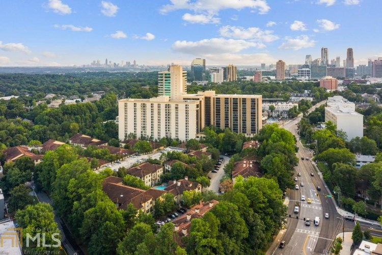 3777 Peachtree Rd # 1634, Brookhaven, GA 30319