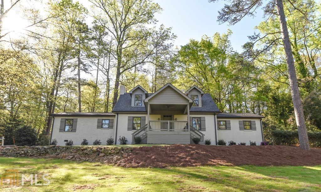220 Plum Nelly Rd, Athens, GA 30606