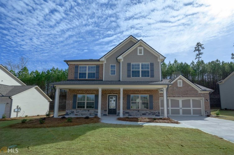 3426 Tomoka Ct, Bethlehem, GA 30620