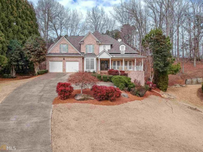 4895 N River Dr, Cumming, GA 30041