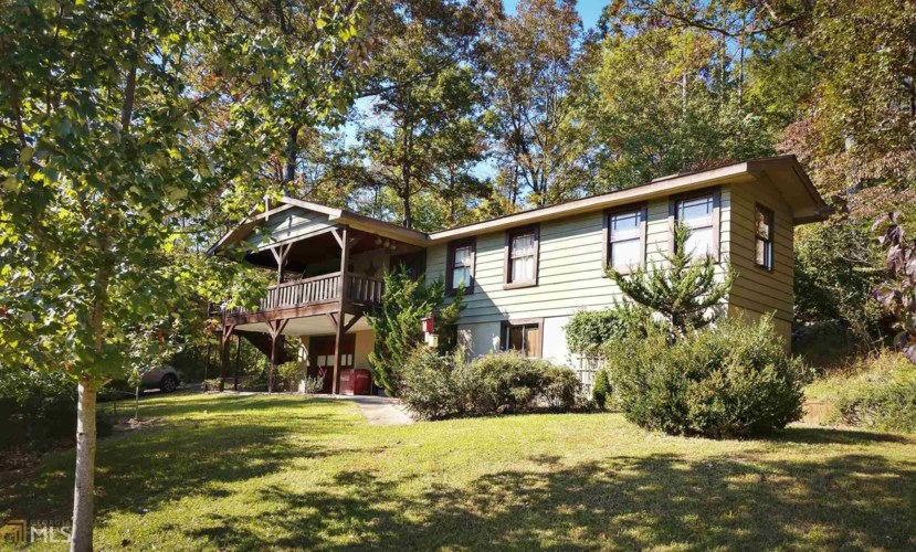 335 Ritchie Rd, Tiger, GA 30576