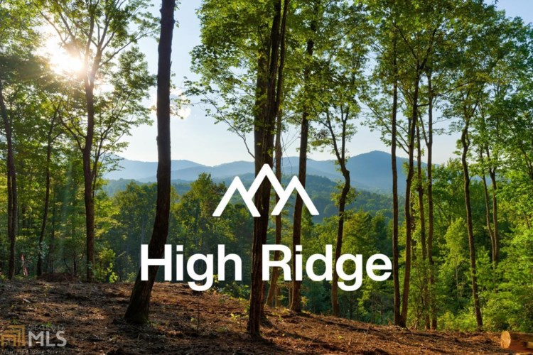 0 High Ridge, Epworth, GA 30541