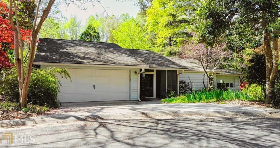 122 Lake Forest, Peachtree City, GA 30269