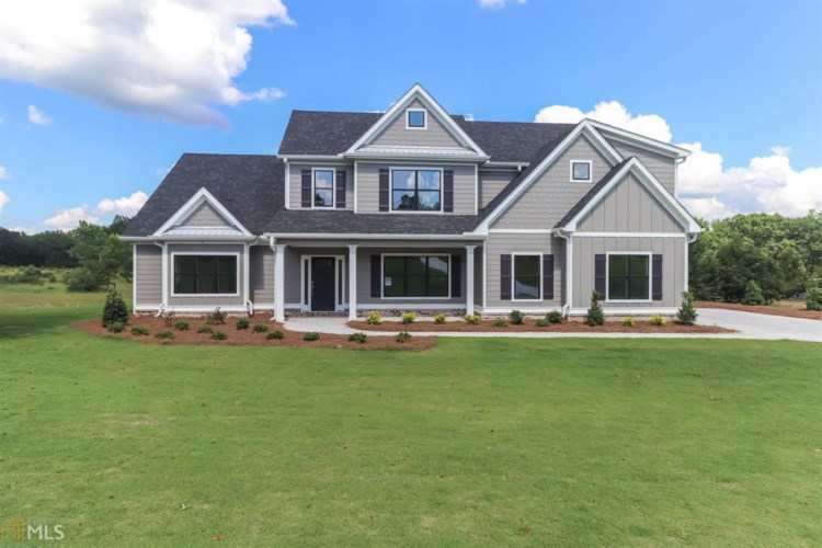 846 Old Greenville Rd  #3, Fayetteville, GA 30215