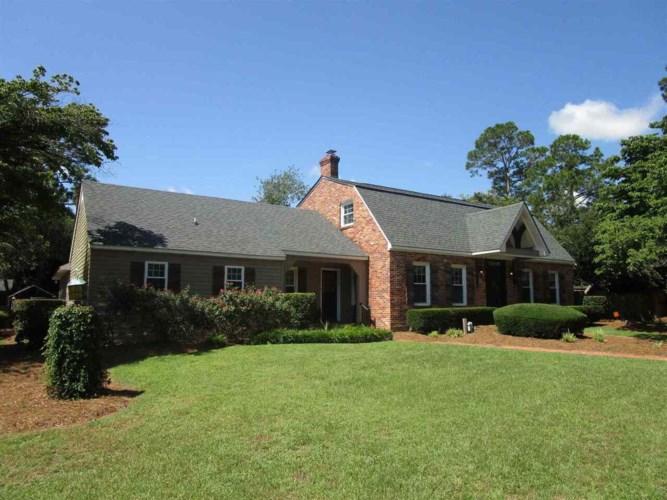 535 Prince Ave, Swainsboro, GA 30401