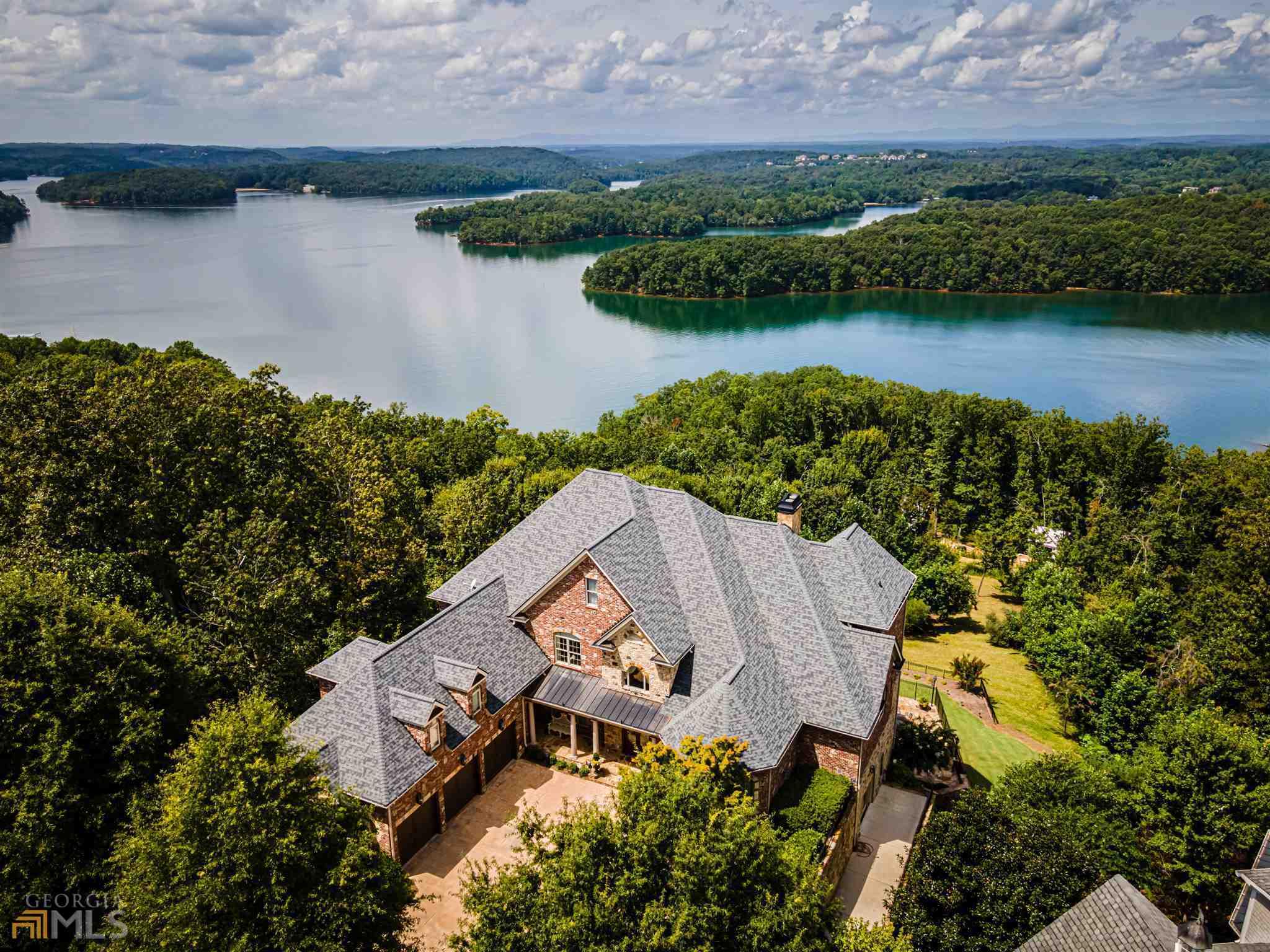3620 Lake Ridge, Gainesville, GA 30506