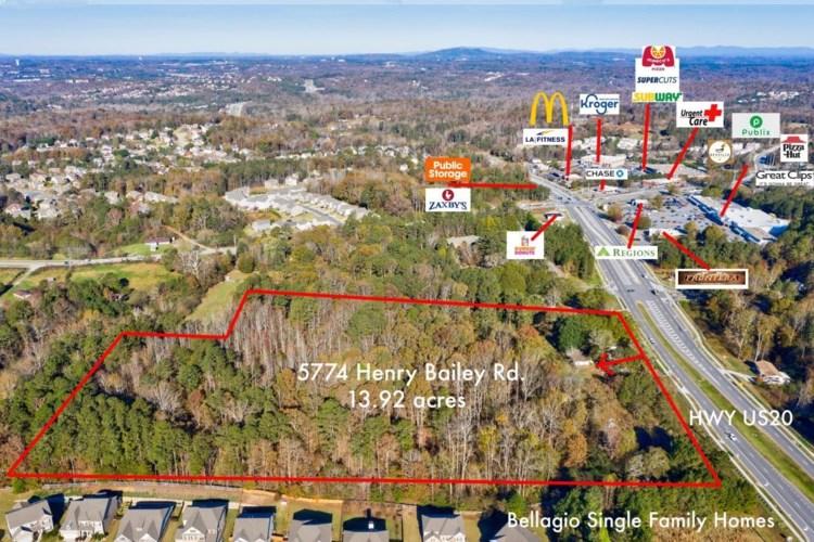 5774 Henry Bailey Rd, Sugar Hill, GA 30518