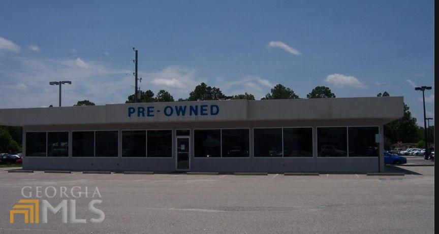 12130 Highway 301 S, Statesboro, GA 30458