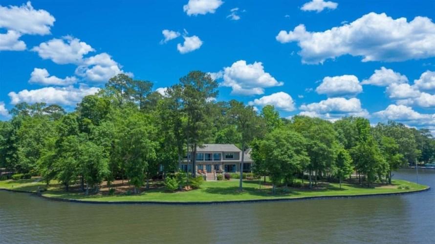 1150 Big Water Pt, Greensboro, GA 30642