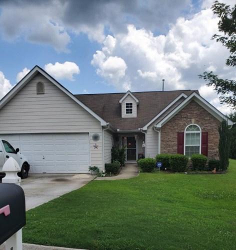 185 Stone Ridge Way, Covington, GA 30016