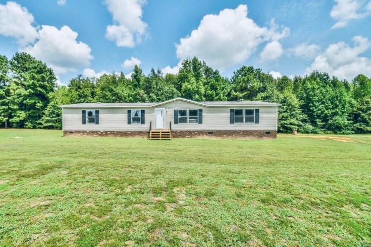 4102 Old Stapleton Rd, Stapleton, GA 30823
