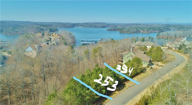 3531 Water Front Drive, Gainesville, GA 30506