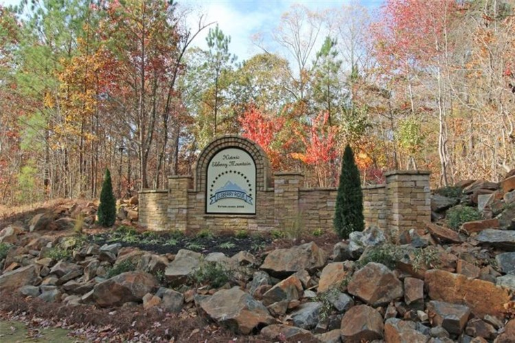 0 Elsberry Mountain Road, Dallas, GA 30132