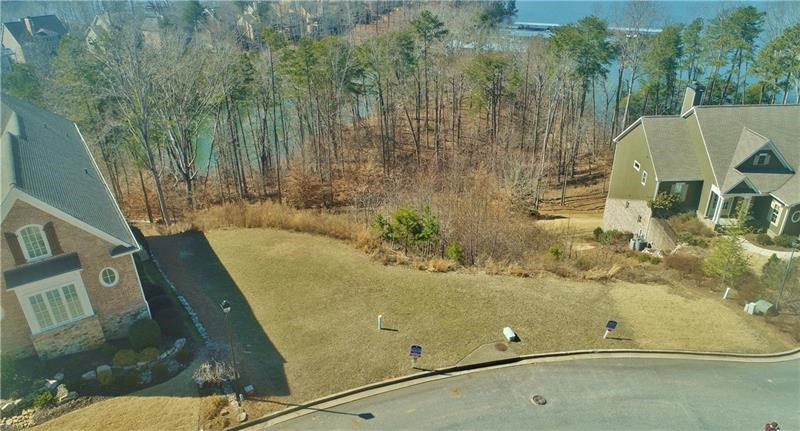 3573 Water Front Drive, Gainesville, GA 30506
