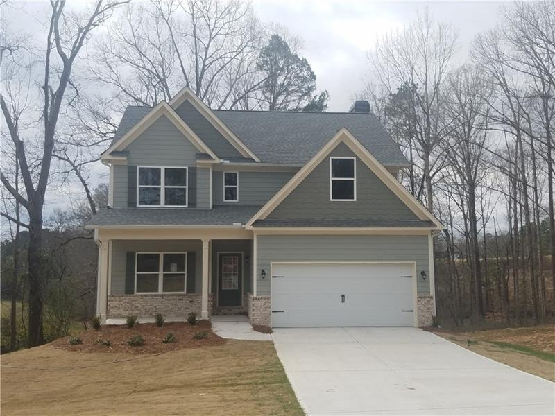 547 Mulberry Road, Winder, GA 30680
