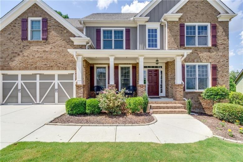 7328 Bird Song Place, Flowery Branch, GA 30542