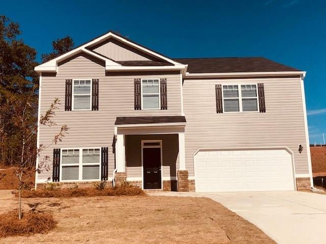 1961 Roxey Lane, Winder, GA 30680