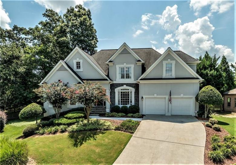 3312 Forest Heights Court, Dacula, GA 30019
