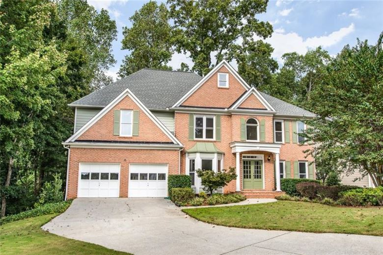 1103 Hopedale Lane, Lawrenceville, GA 30043
