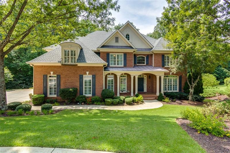 170 Burford Hollow, Alpharetta, GA 30022