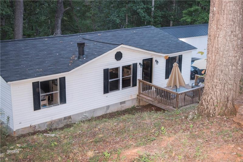 79 Maple Ridge Lake Drive, Dawsonville, GA 30534