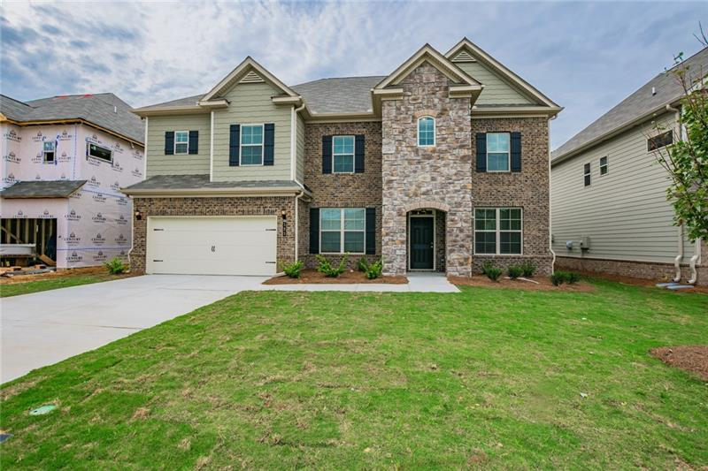 123 Oak Farm Court, Loganville, GA 30052