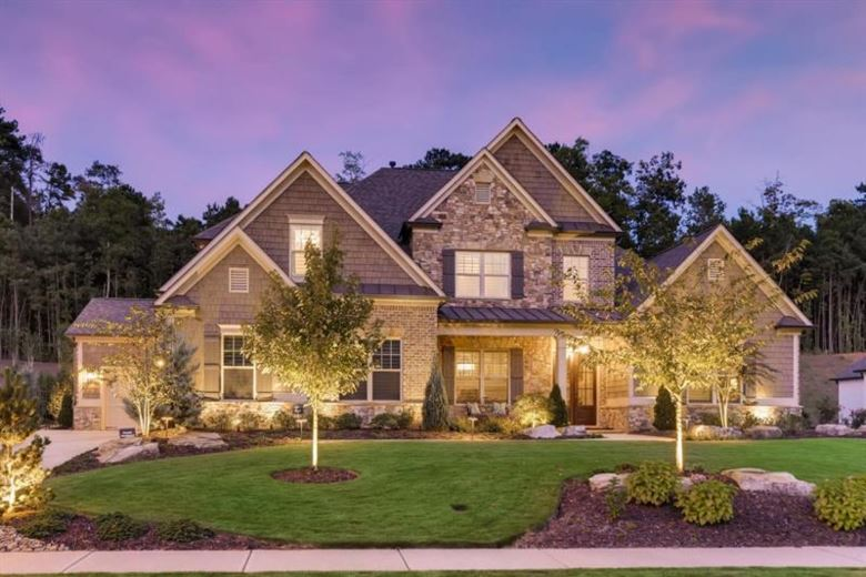 758 Creekside Bend, Alpharetta, GA 30004