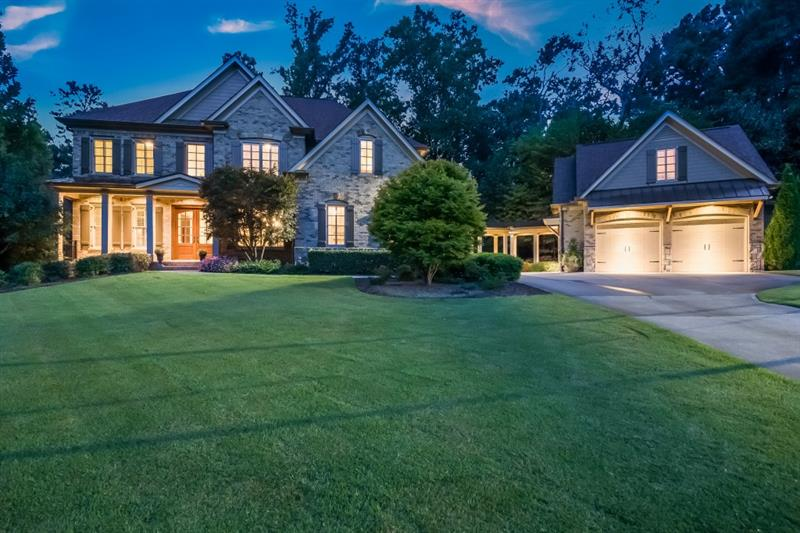 5648 Mill Glen Court, Dunwoody, GA 30338