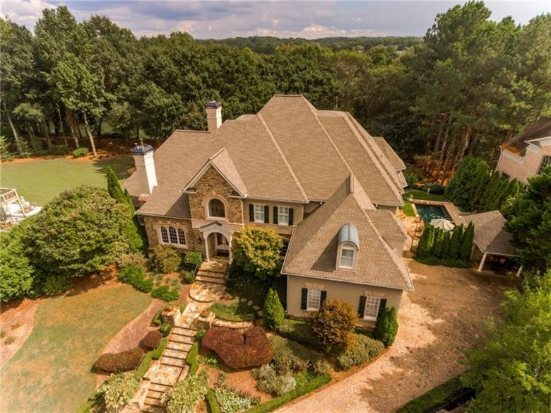 111 Royal Dornoch Drive, Johns Creek, GA 30097