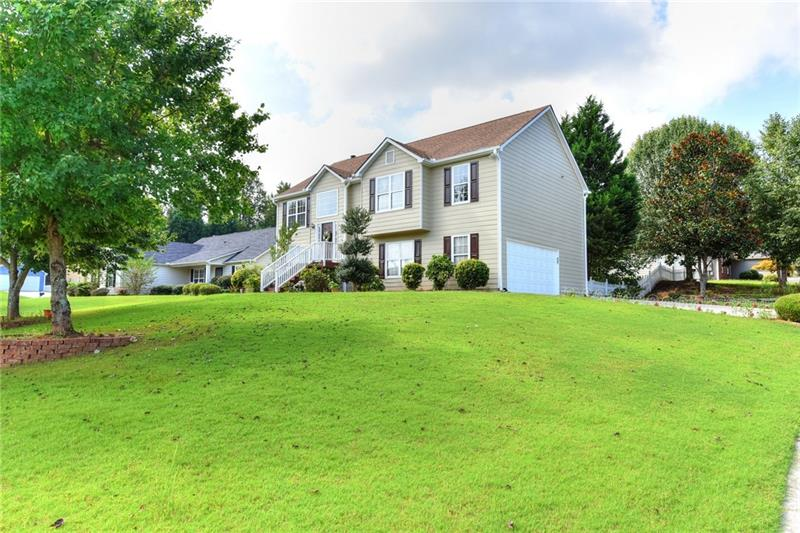 1161 Riverside Run Lane, Sugar Hill, GA 30518