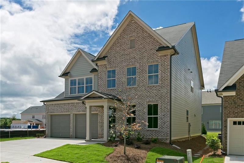2437 Colby Court, Snellville, GA 30078