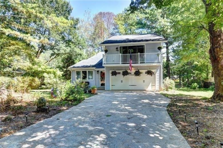 9675 PINE THICKET Way, Roswell, GA 30075