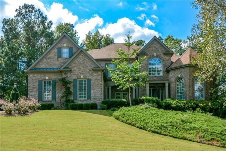 3007 Golf Crest Lane, Woodstock, GA 30189