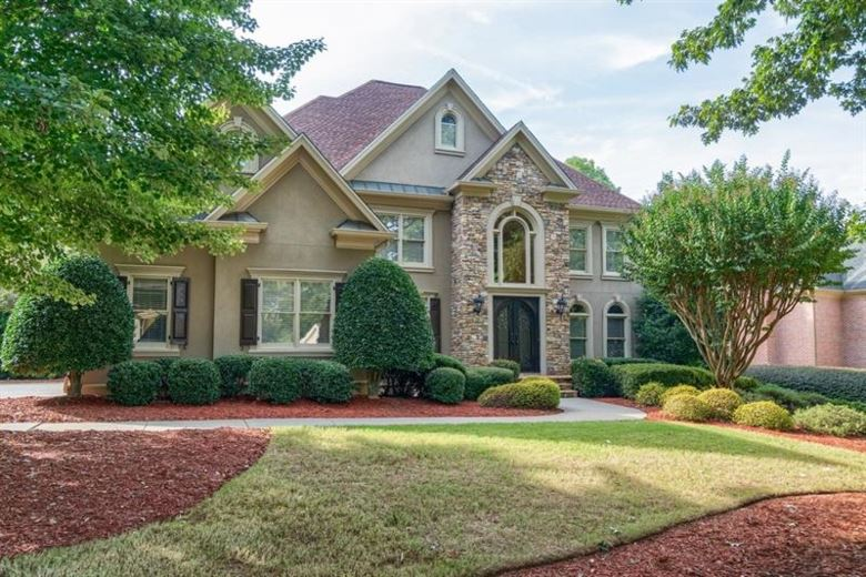 2734 Lockerly Lane, Duluth, GA 30097
