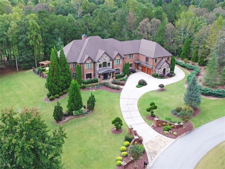 1855 Kathy Whitworth Drive, Braselton, GA 30517