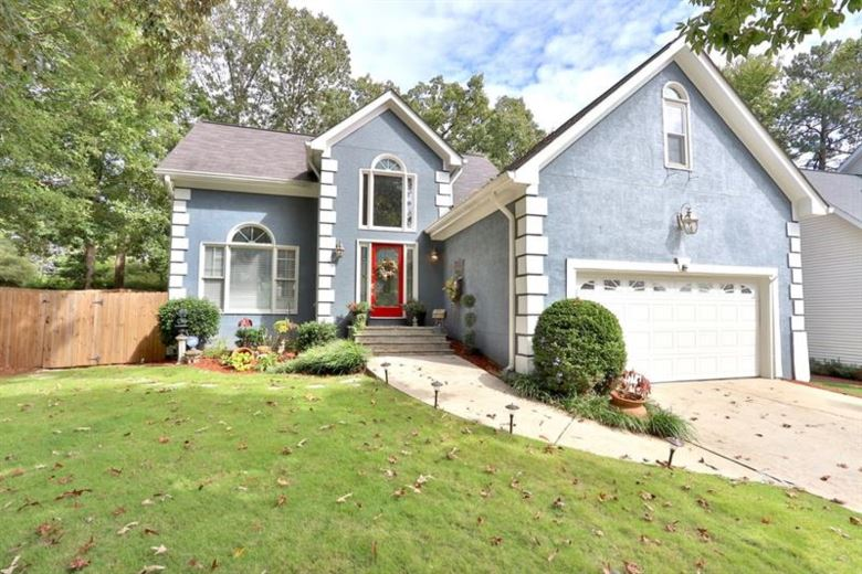2311 PAPER CHASE Drive, Lawrenceville, GA 30043