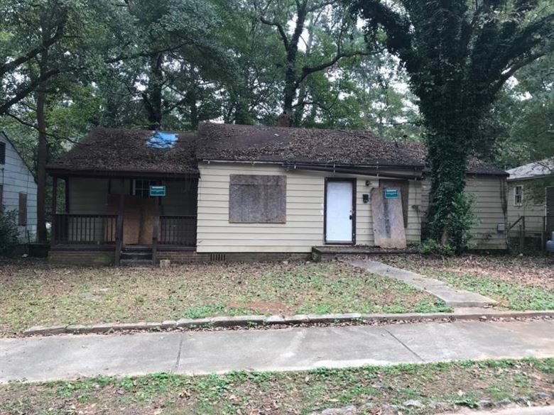 1384 EPWORTH Street SW, Atlanta, GA 30310