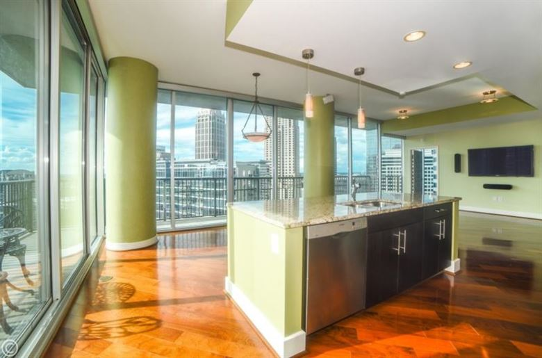 1080 Peachtree Street NE Unit # 2211, Atlanta, GA 30309