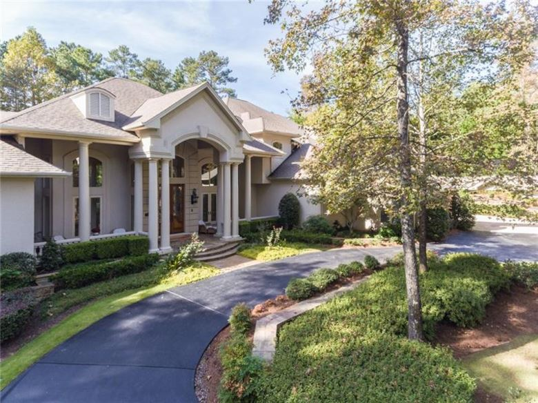 100 Fernwater Court, Roswell, GA 30075