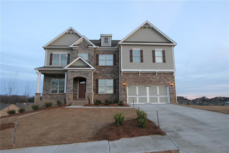 4711 Point Rock Dr, Buford, GA 30519