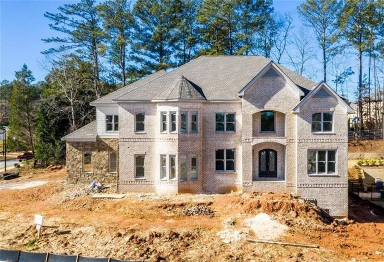 1861 Wood Acres Lane, Marietta, GA 30062
