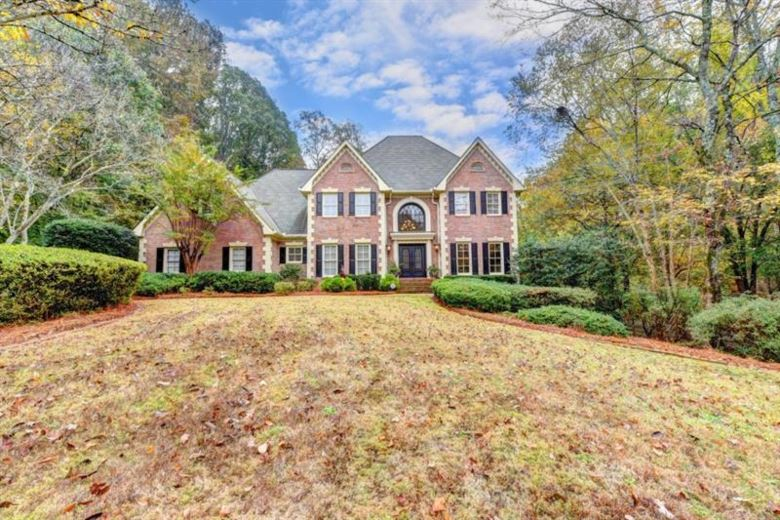 5722 Creekside Drive, Peachtree Corners, GA 30092