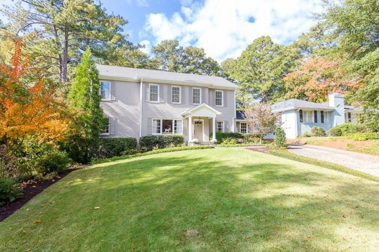 2166 Howell Mill Road NW, Atlanta, GA 30318